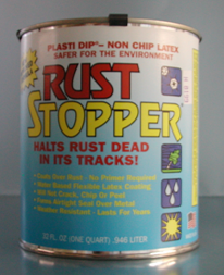 Rust Stopper See Hcf