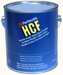 Hcf Flexible Acrylic Coating