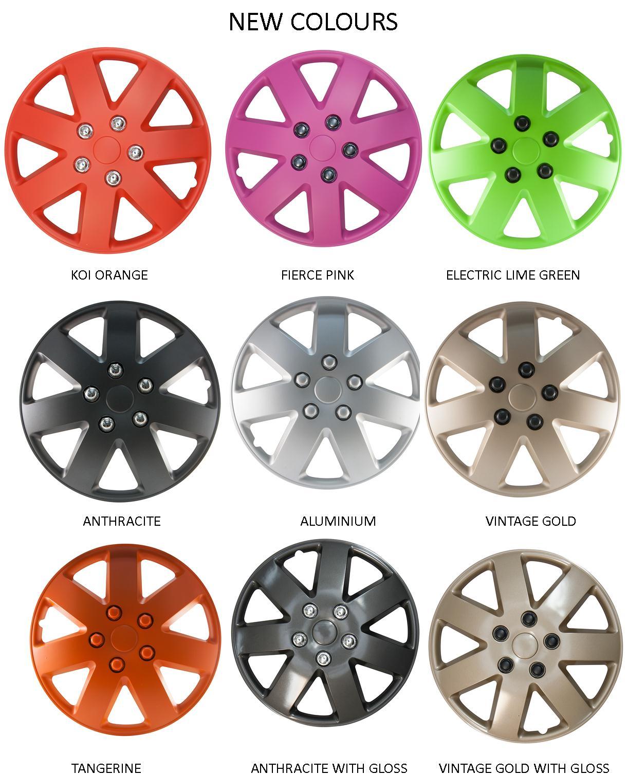 Plasti Dip Colours