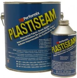 Plastiseam Sewn Seam Sealer