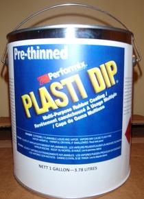 Plasti Dip 3.78L PT UV
