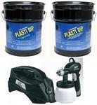 Plasti Dip Car Kit 18.9