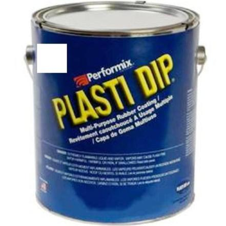 Product Details White Plasti Dip 3 78ltr