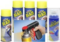 Bl Yellow 4 + 1 Gloss + Cgun