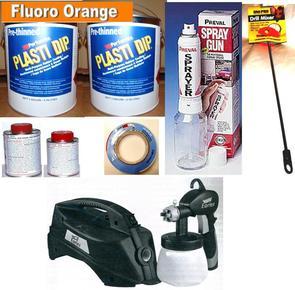 Product Details Fl Orange Pd3 78sml Car Kit Sg