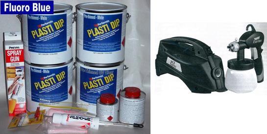 Product Details Fl Blue Pd3 78 Lge Car Kit Sg