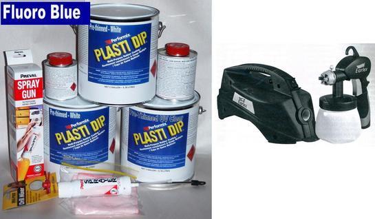 Product Details Fl Blue Pd3 78 Med Car Kit Sg