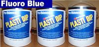 Fl Blue Pre-Thin Pdip 3x3.78