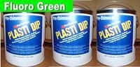Fl Green Pre-Thin Pdip 3x3.78