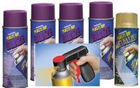 Bl Purple x 4 + 1Gold + Cgun