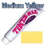 Yellow Med 1.5oz Tints-All