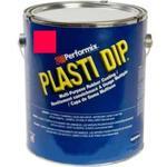Fluoro Red Plasti Dip 3.78