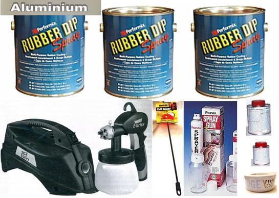 Product Details Aluminium Uv Med Car Kit Sg