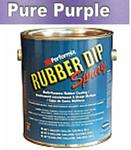 Pure Purple PDUV 3.78 Pre-thin