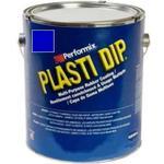Fluoro Blue Plasti Dip 3.78