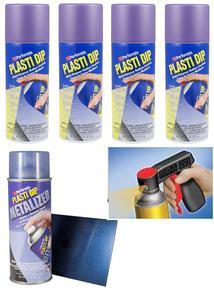Product Details Pure Purple 4 1 Blue Met Cg