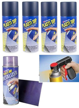 Product Details Black Amp Blue 4 1 Violet Met Cg