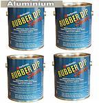 Aluminium 4x3.78 PDipUV PT
