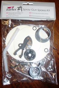 MS2901 Spray Gun Spares Kit
