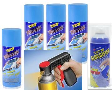 Product Details Grabber Blue X4 1xgloss Cgun