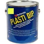 Fluro Yellow Plasti Dip UV 3.78