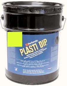 Fl Yellow Plasti Dip 18.9