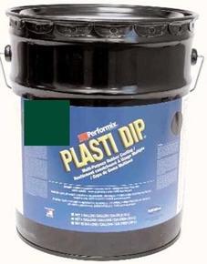 H. Green Plasti DipUV 18.9 Ltr