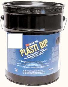 White Plasti DipUV 18.9 Ltr