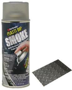 Product Details Smoke Plasti Dip 311gr Aero