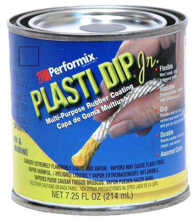 Product Details Clear Plasti Dip Jr 214ml