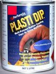 Fluoro Red Plasti Dip 1 Ltr