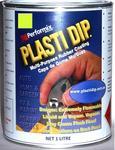Fluoro Yellow Plasti Dip 1 ltr