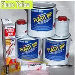 Fl Yellow PDip3.78 Med Car Kit