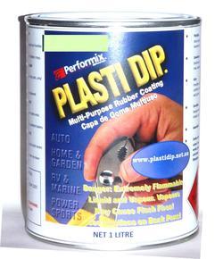 Product Details Phosphorescent Plastidip 1ltr