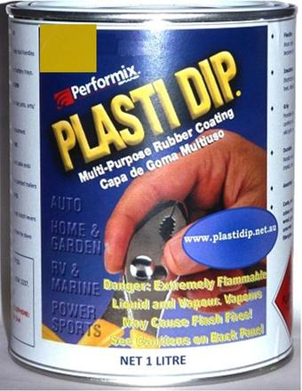 Product Details Gold Plasti Dip Uv 1 Ltr