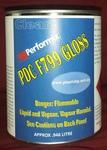 Plasti Dip Gloss Coat .946 ltr