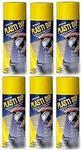 Yellow Plasti Dip 311g Aero x6