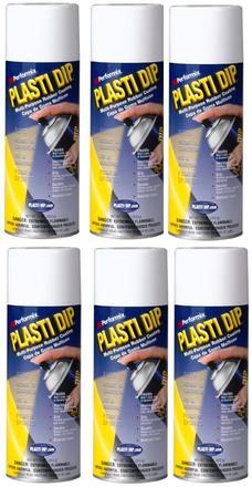 Product Details White Plasti Dip Aero X 6